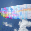 BGD Echo EN-B lightweight paraglider