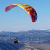BGD Epic EN B paraglider