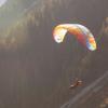 BGD Riot EN-B lightweight paraglider