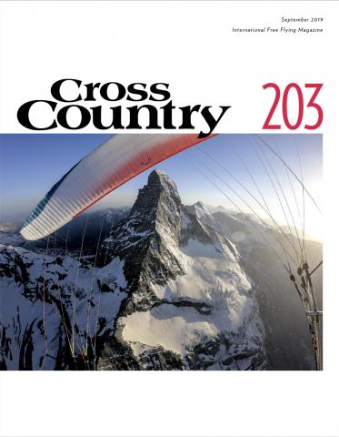 Cross Country Magazine Bonanza 2 review