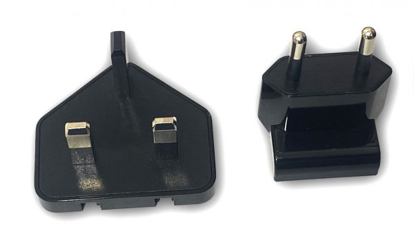 Flymaster V4 USB mains Charger Slide on Adapter