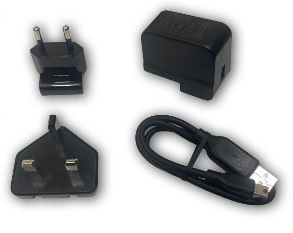 Flymaster V4 USB mains Charger