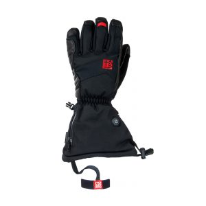 GIN Heated Alpine Gloves