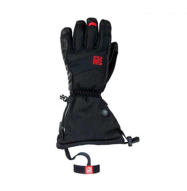GIN Heated Alpine Gloves