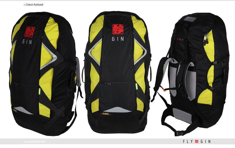 7559c015c06a1c GIN Classic rucksack