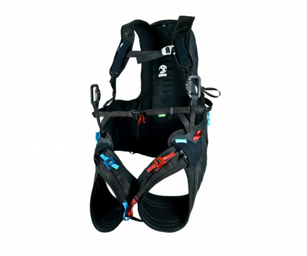 NEO Body 2.0 Speedride Harness