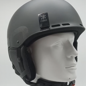 NEO Hexagon Helmet Black