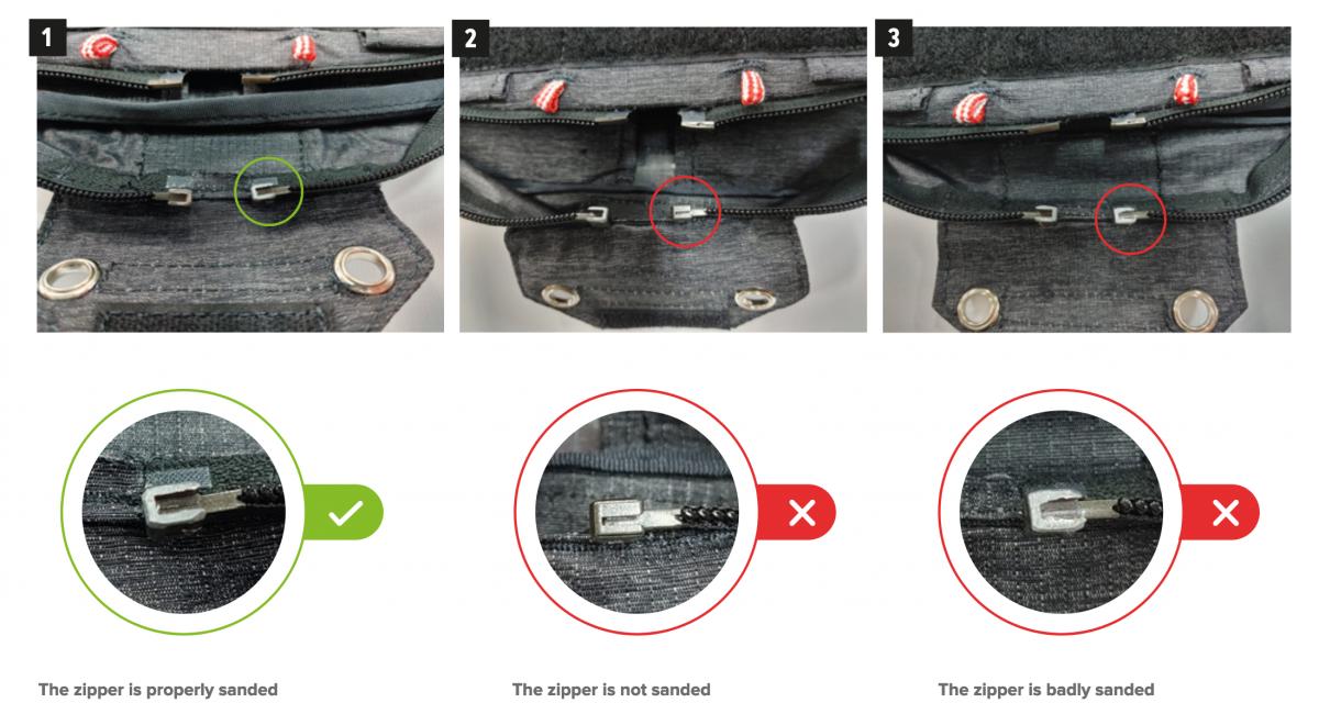 Safety Notice - Genie Lite 3 Rescue Deck