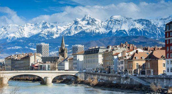 leBipBip+ designed in Grenoble, France