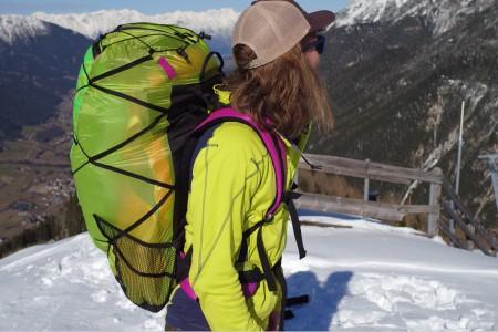 BGD Sherpa Rucksack