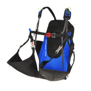 GIN Freeride 2 Harness