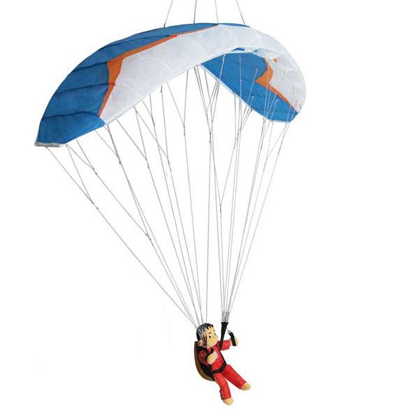 Gin Gliders Mini Paraglider Mobile