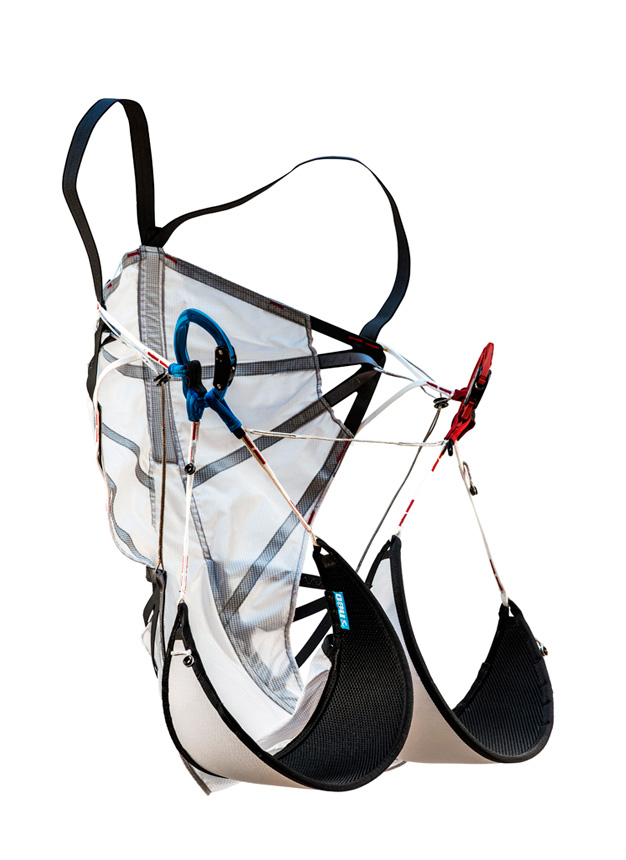 NEO String Lightweight Paragliding Harness !NEW!