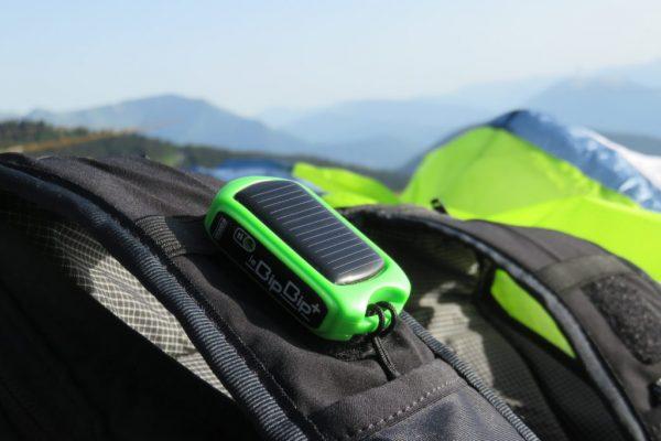 Stodius leBipBip mini audio paragliding vario