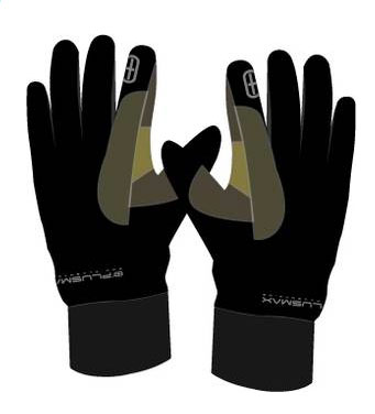 Plusmax Believe Gloves