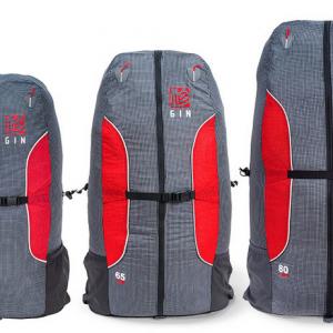 GIN X-Lite Rucksacks